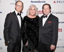 David Hyde Pierce Honored by Drama League