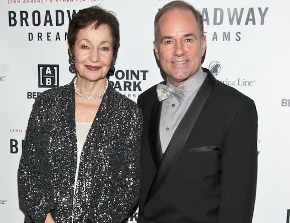 Photos: Broadway Dreams Honors Lynn Ahrens and Stephen Flaherty