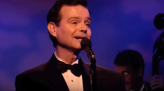 Richard Sings Rodgers With A Lot Of Heart