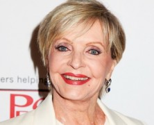 Florence Henderson Dead at Age 82