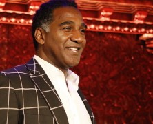 Norm Lewis Returns to 54 Below With Christmas Party
