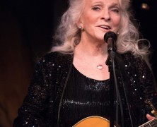 Judy Collins Continues to Weave Her Magic