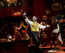 Natasha, Pierre & The Great Comet of 1812
