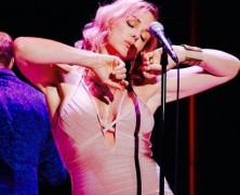 Storm Large: Holiday Ordeal – Faaaabulous!