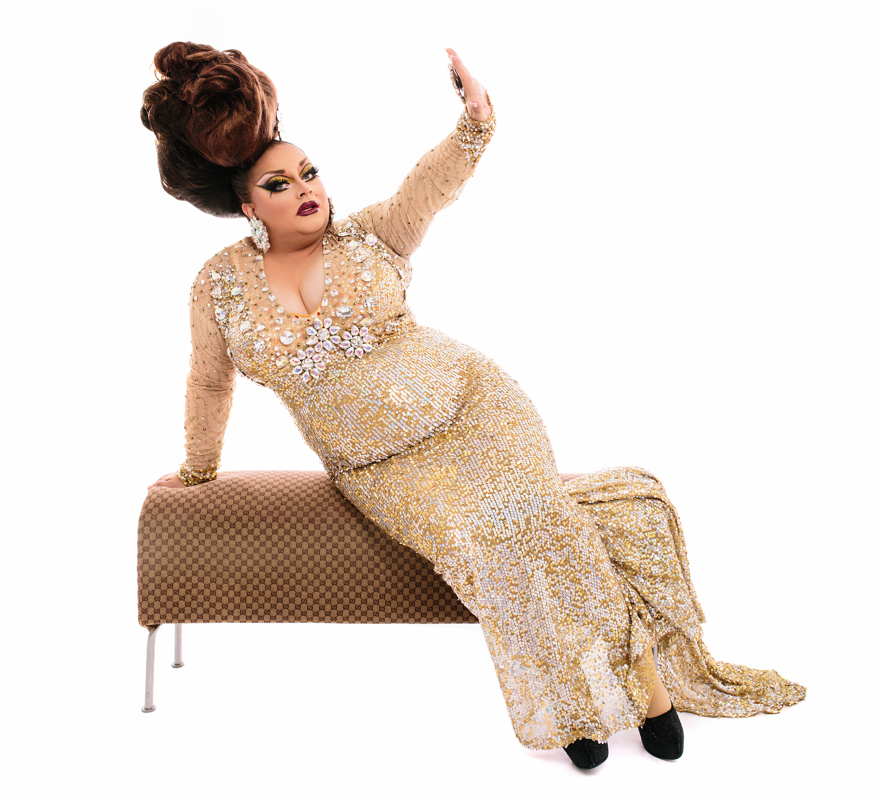 Ginger Minj: Mary, Did You Know