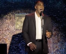 "Norm Lewis Returns ""Home"" for Dazzling Christmas Show"