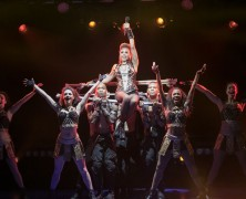 The Bodyguard the Musical – Paper Mill Playhouse