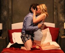 LaBute New Theater Festival – 59e59 Theaters