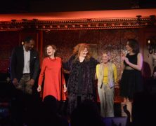 Broadway Originals! Emotionally Satisfying