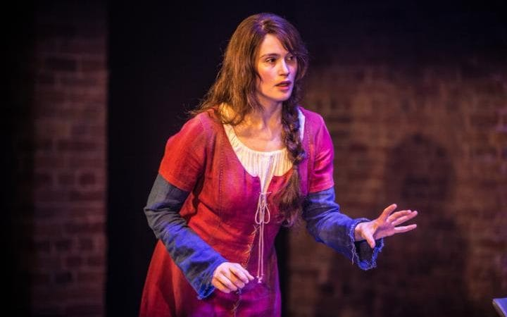 Powerful Women on London Stages