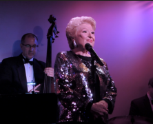 Marilyn Maye Always a Treat for the Ears & Eyes!