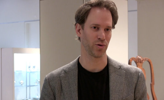 Hamilton, Sotheby's and David Korins