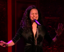 Mandy Gonzalez Returns to 54 Below