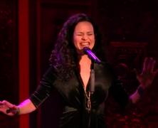 Mandy Gonzalez Returns to 54 Below