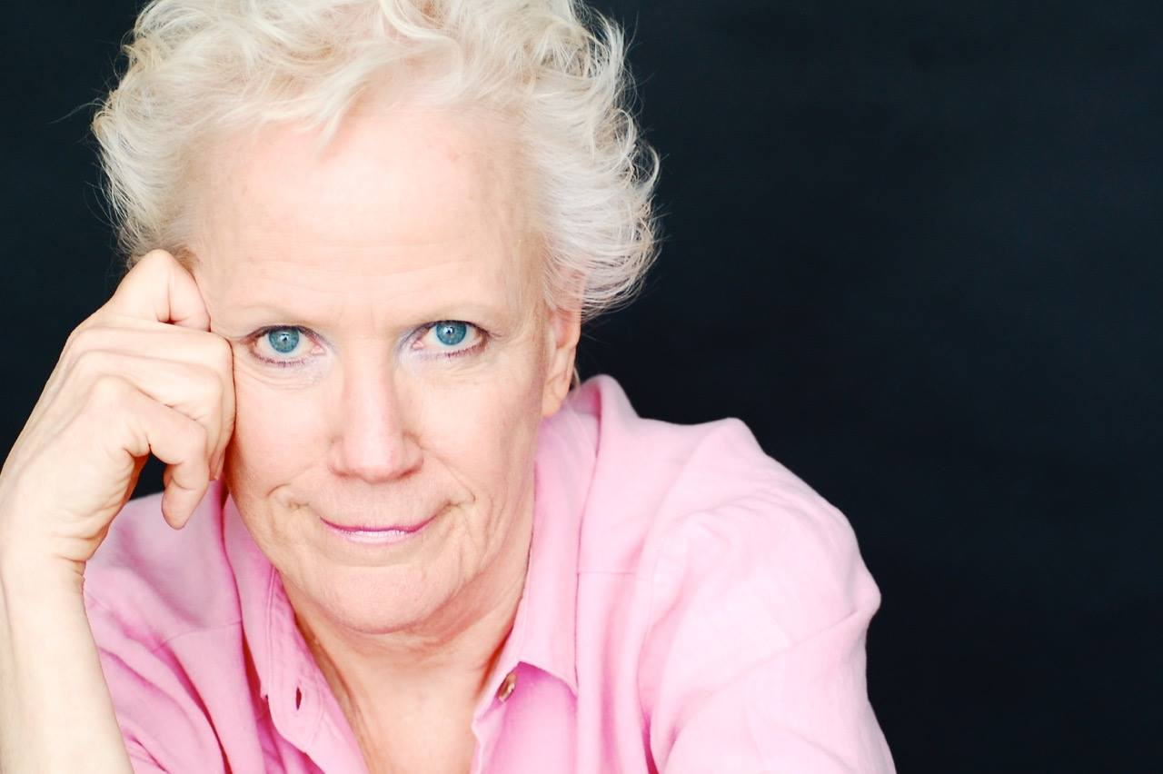 Tulis McCall on Aging, Invisibility and Regret