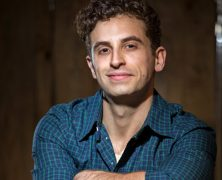 Brandon Uranowitz Set to Debut at 54 Below
