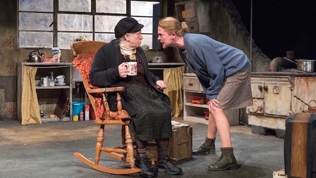 The Beauty Queen of Leenane at BAM