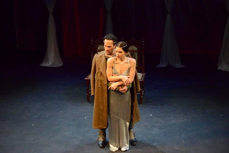 Macbeth – Frog & Peach Theatre Company