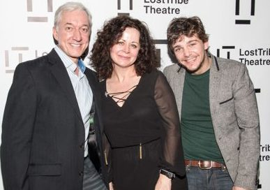 Photos: Jonah and Otto Opening Night Party