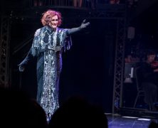 Photos: Sunset Boulevard Opening Night