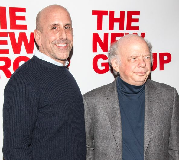 Photos: Evening at the Talk House Opening Night Party