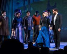 Photos: Sunday in the Park With George Opening Night