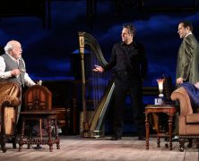 Arthur Miller's The Price – Review & Curtain Call