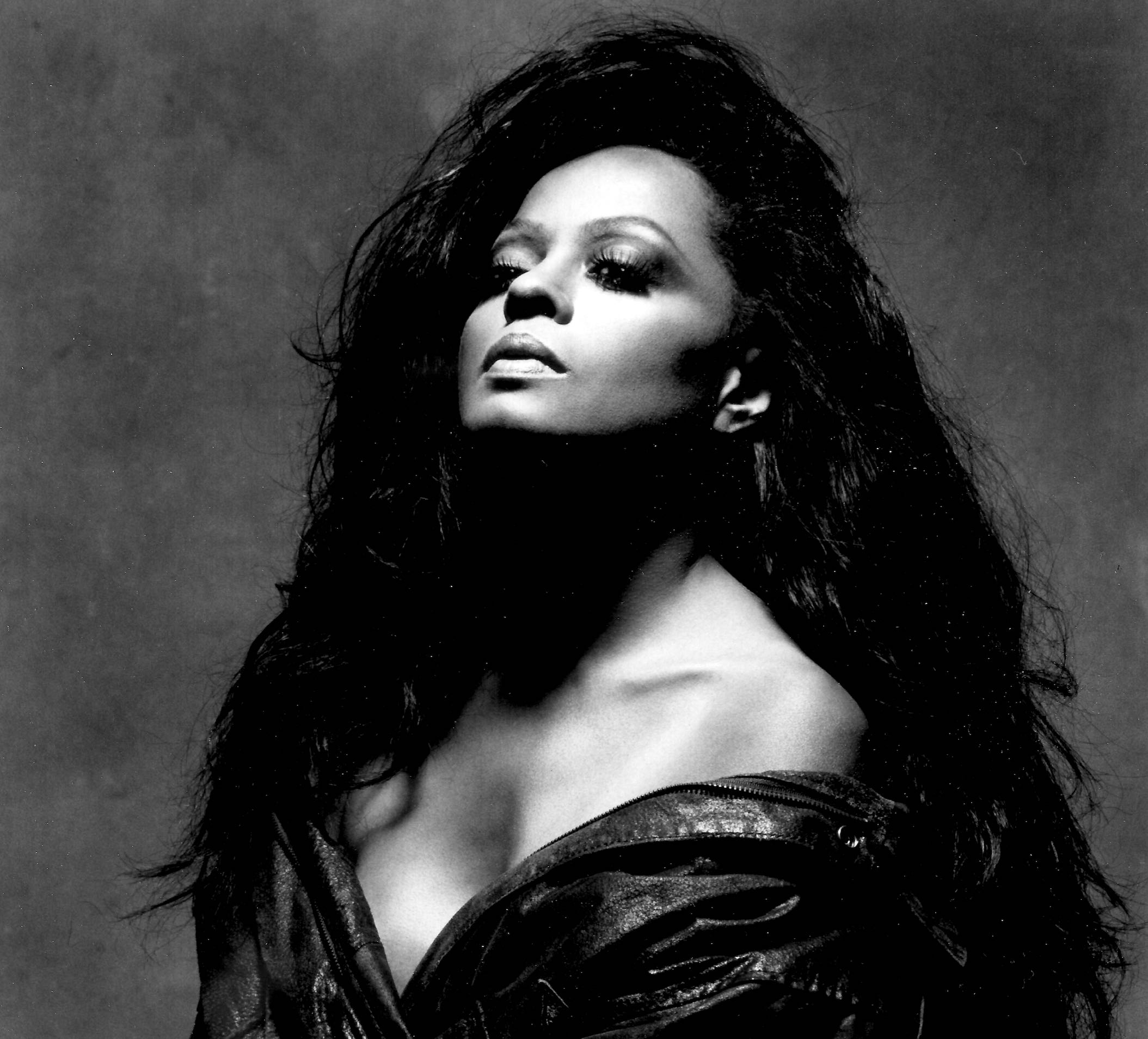 Legend Diana Ross to Appear at NYC Centre