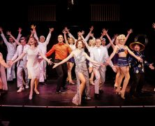 Anything Goes: Musicals Tonight!