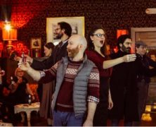 Drunkle Vanya  Passionate, Poignant, Downright Hysterical
