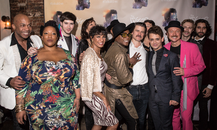 Photos: The View Upstairs Opening Night