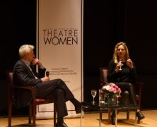Laura Linney Speaks with James Naughton: LPTW's Oral History Project