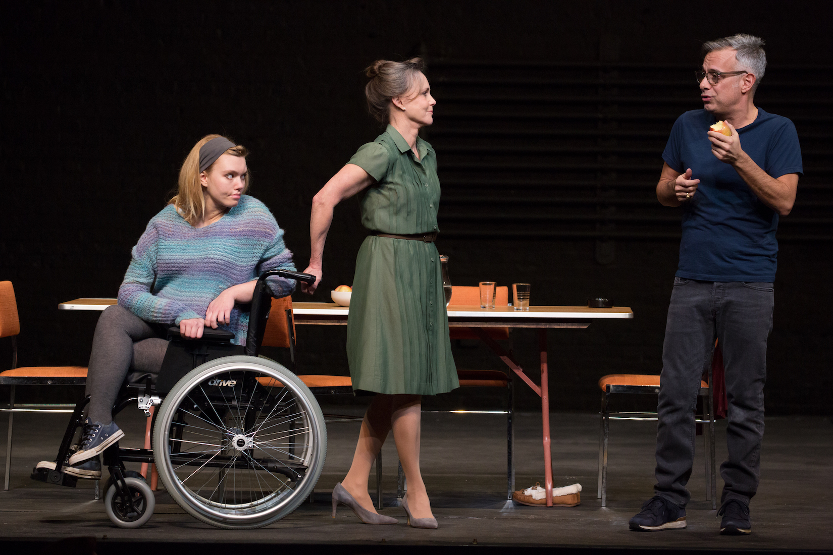 The Glass Menagerie Glimmers