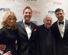 The Songs of Kander & Ebb – NY Pops