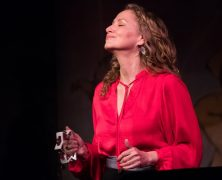 Joan Osborne Sings the Songs of Bob Dylan, Part II