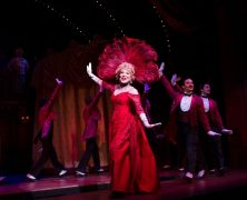 Hello, Dolly! Breaks Box Office Advance Records