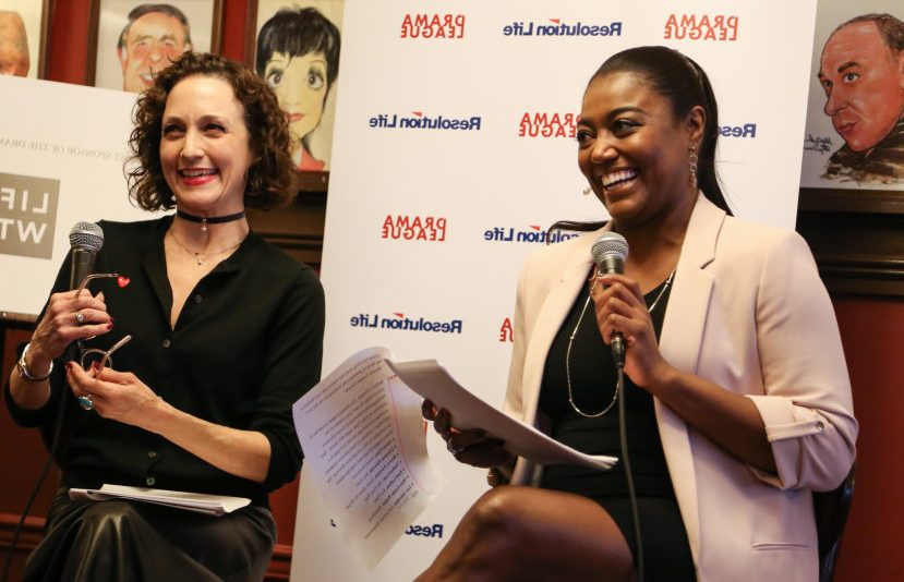 Drama League 2017 Nominees Announced by Patina Miller, Bebe Neuwirth