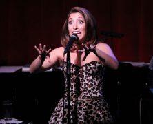 Christina Bianco – A Bundle of Unrelenting Talent!