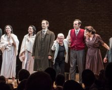 The Siegel Column – Indecent & The Jewish Audience