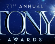 Ultimate Tony Awards Experience!