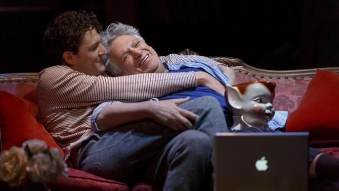 The Siegel Column – The Theatrical Elite