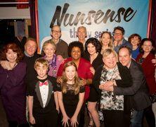 Nunsense: The TV Show New Pilot Episode Launch Party