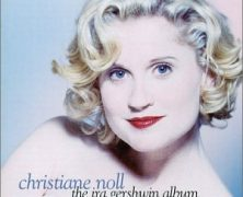 Christiane Noll Sings The Ira Gershwin Album