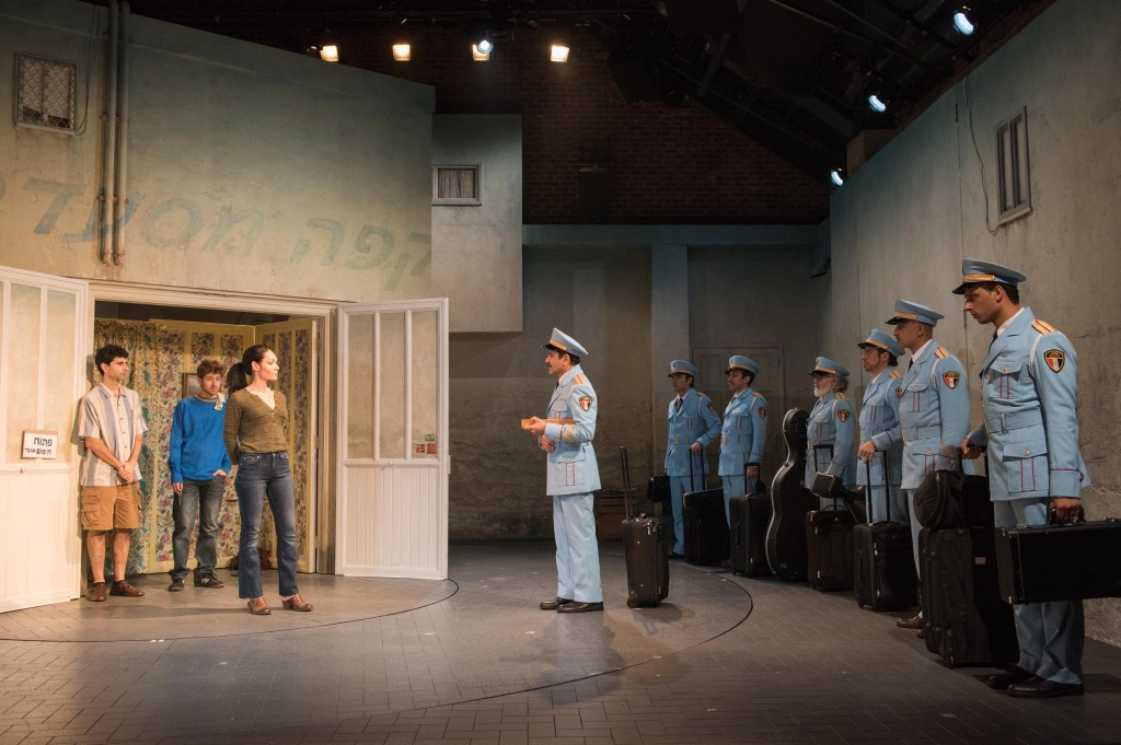 The Siegel Column: Off Broadway the New Engine of Broadway!