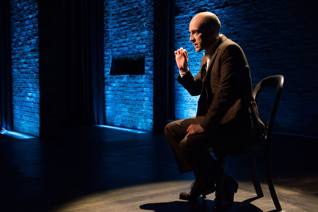 The Siegel Column:What's Going on Off-Broadway During the Tony Season?