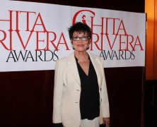 Chita Rivera Awards Noms Announced
