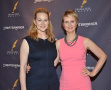 Meet the Drama Desk Nominees – Video Interviews Parts I,2,3