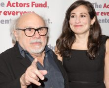 Photos – The Actors Fund Honors . . .