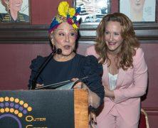 Photos: Outer Critics Circle 2017 Awards Ceremony