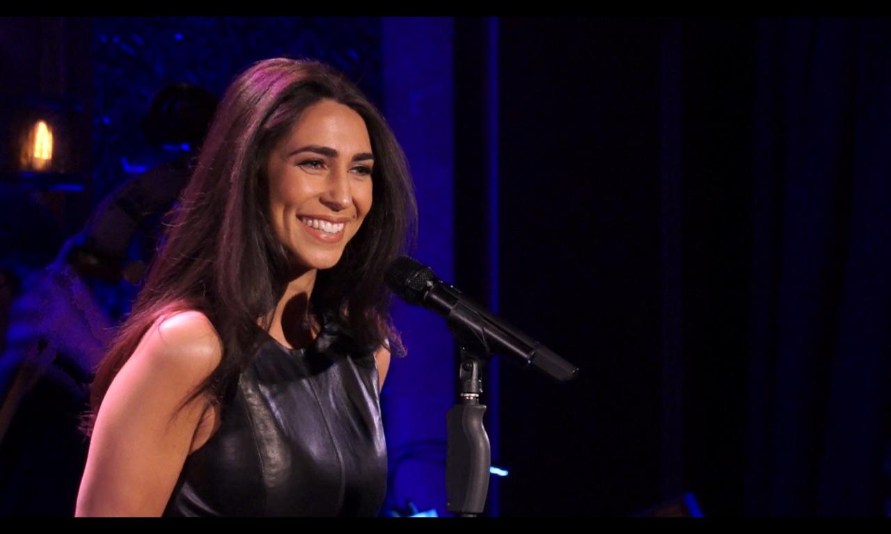 Kim Maresca Dazzles at Feinstein's/54Below